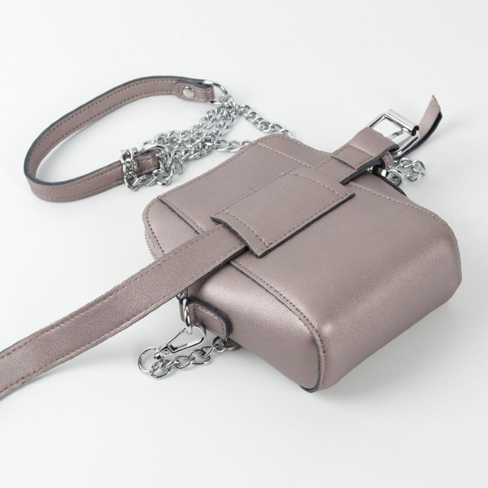 купить поясную сумку женскую в москве