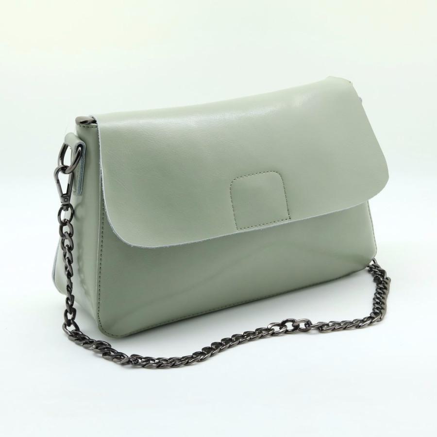 5bc9e064f407 Купить оптом сумку женскую кожаную 960 Фисташковый