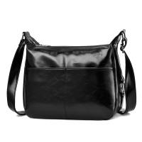 Женская сумка 7648-1 Black