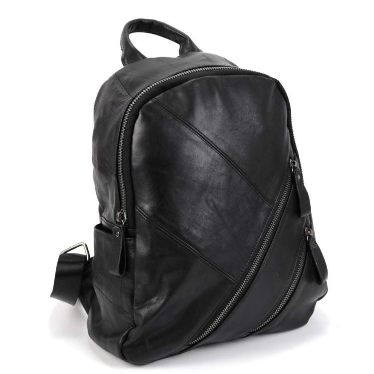 купить кожаный сумка рюкзак мужской