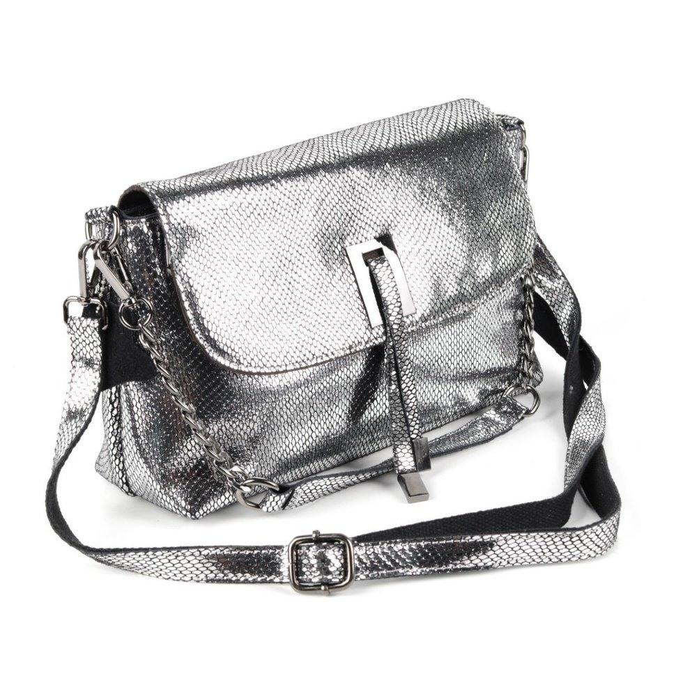 ce3c24c6d5b3 Купить оптом женскую кожаную сумку 2946 GZ-17